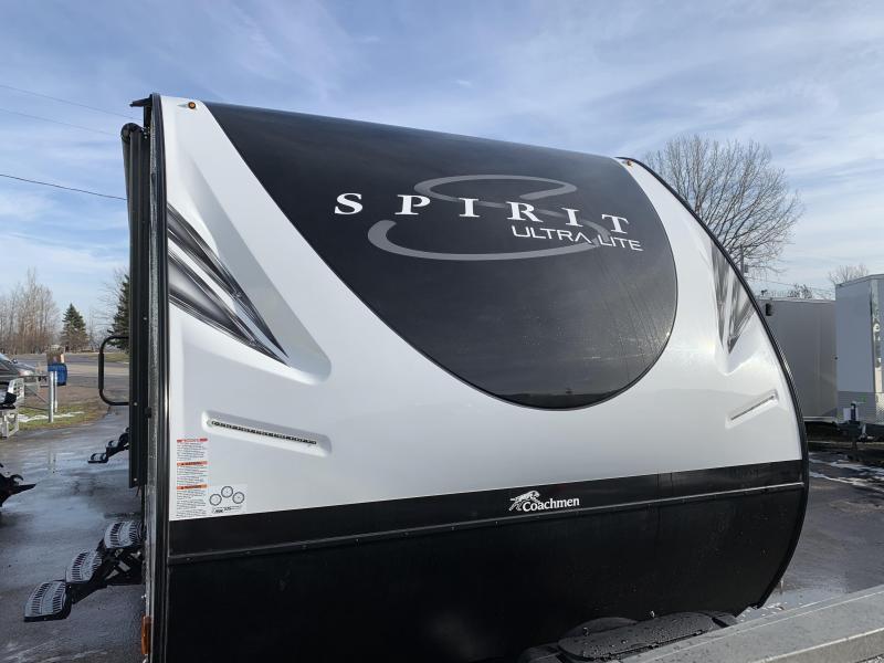 2019 Coachmen SPIRIT 2963BH Travel Trailer
