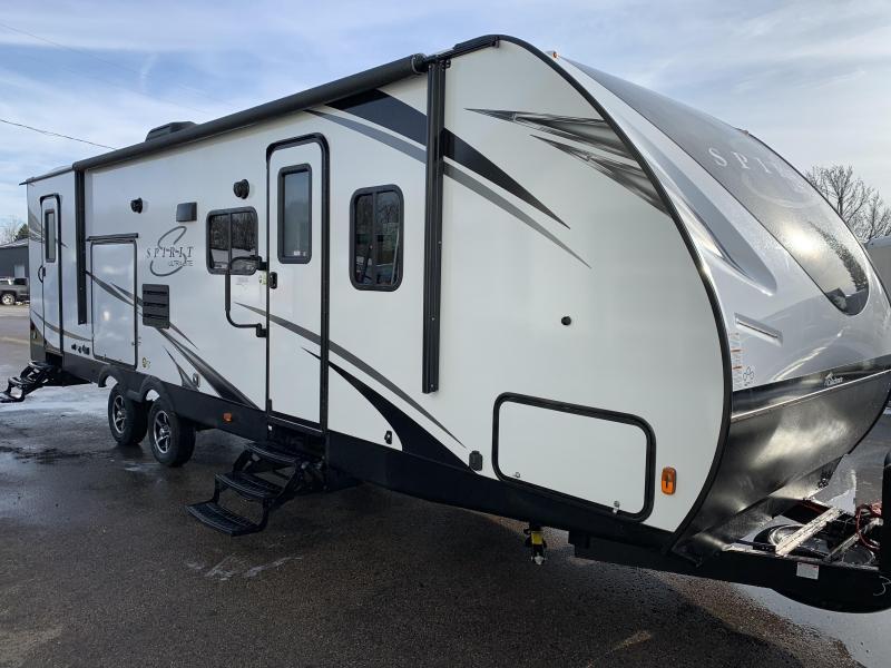 2019 Coachmen SPIRIT 2963BH Travel Trailer