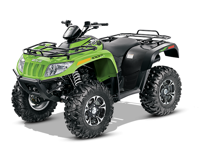 2014 Other ARCTIC CAT 1000 XT ATV