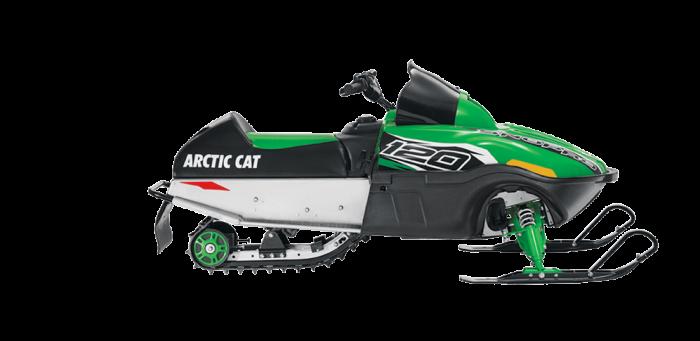2011 Arctic Cat Snow Pro 120