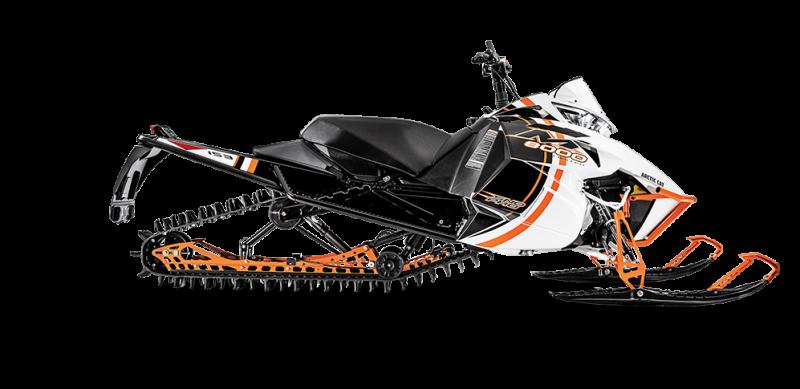2015 ARCTIC CAT M8000 LTD ES