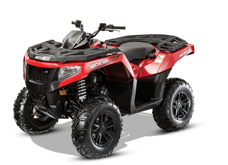 2015 ARCTIC CAT XR 700 XT