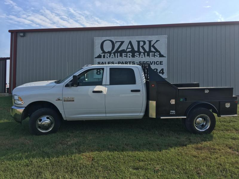 Dodge Ram Truck Bed For Sale >> 2020 J And I Foreman Truck Bed Ozark Trailer Sales