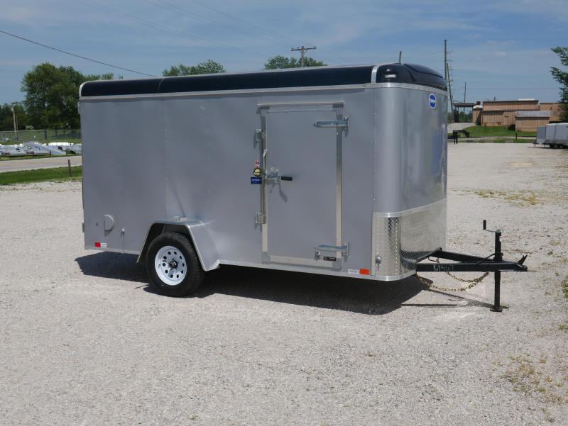 2019 United Trailers ULH 6X12SA30 Enclosed Cargo Trailer in Ashburn, VA