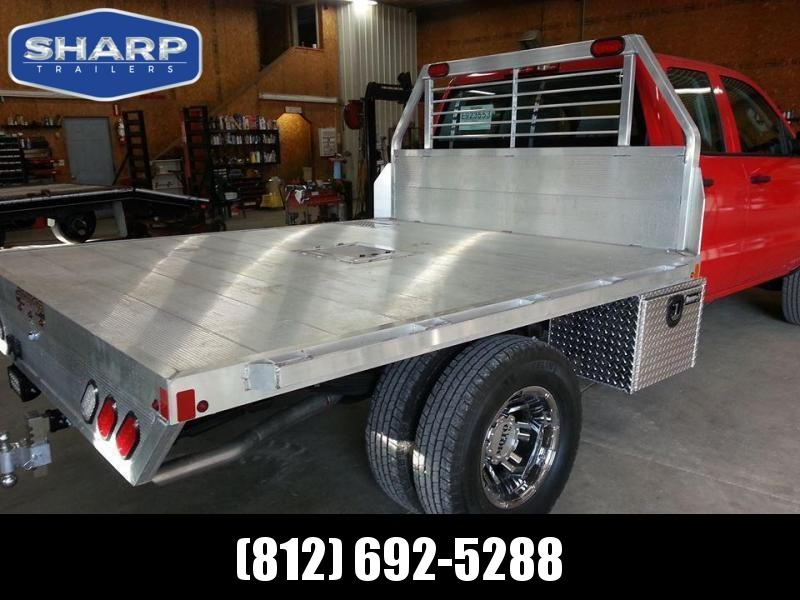 2019 Aluma 96106 Truck Bed / Equipment
