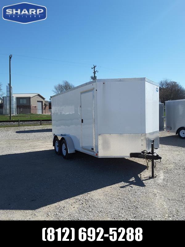 2019 United Trailers XLV 7X14TA35 Enclosed Cargo Trailer in Ashburn, VA