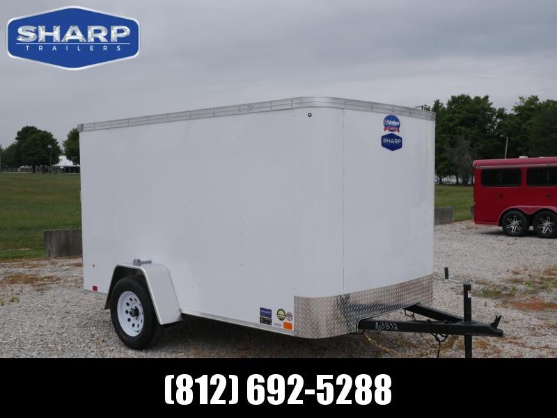 2019 United Trailers XLE 6X10SA30 Enclosed Cargo Trailer in Ashburn, VA
