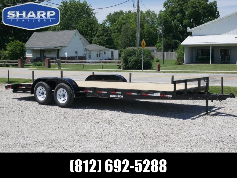 2019 Wesco UT 20 Utility Trailer in Ashburn, VA