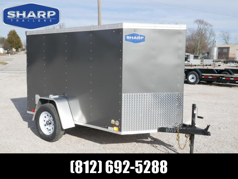 2019 United Trailers XLV 5X8SA30-S Enclosed Cargo Trailer in Ashburn, VA