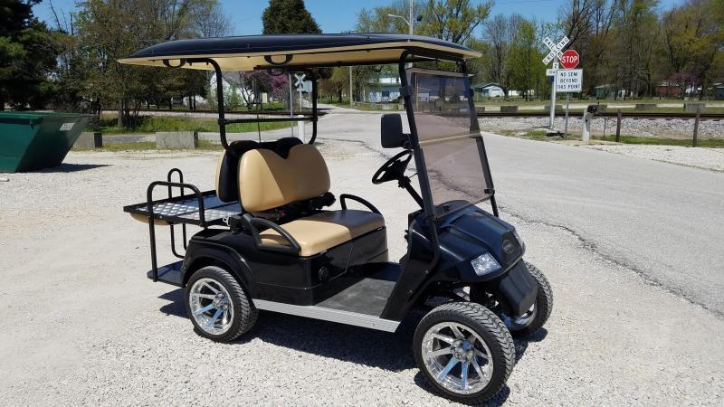 2016 Star Electric Vehicles 48V 22 Golf Cart