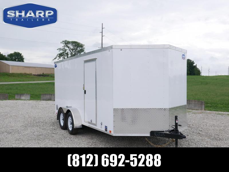 2019 United Trailers XLV 7X16TA35-S Enclosed Cargo Trailer in Ashburn, VA