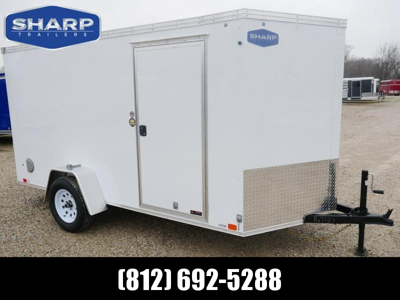2019 United Trailers XLV-612SA Enclosed Cargo Trailer in Ashburn, VA