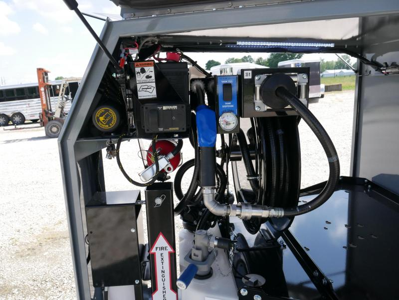 2019 Other FST750 FST Fuel Trailer