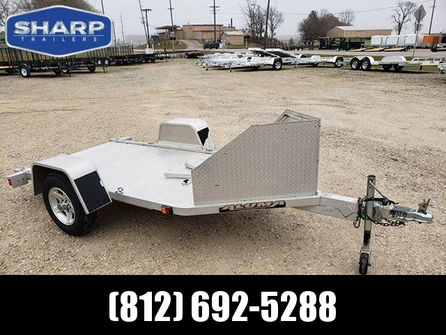 2008 Aluma MC10 Utility Trailer in Ashburn, VA