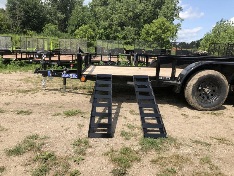 Load Trail 83 x 14  ATV Trailer
