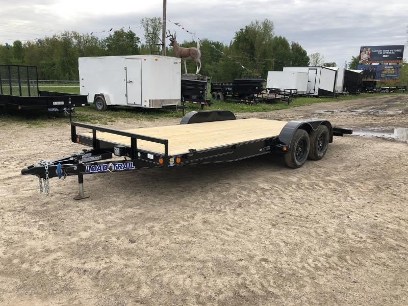 Load Trail 18ft Car / Racing Trailer