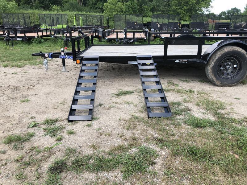 Load Trail 83 x 14 SA ATV Trailer