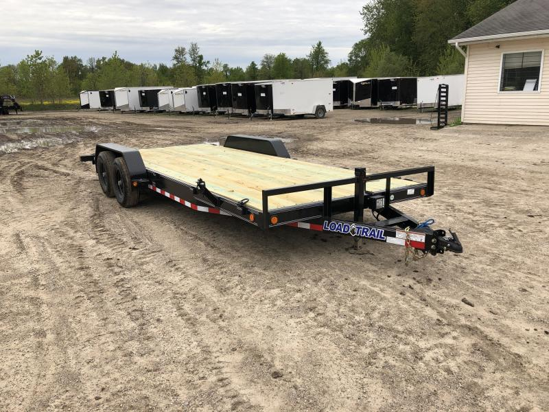 Load Trail 20ft 10K Car/Racing Trailer