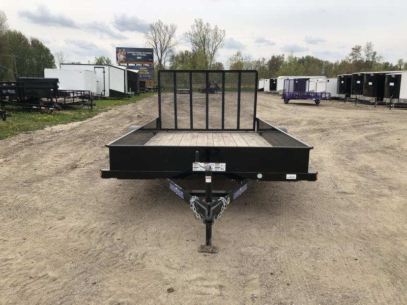 Load Trail SE 83x12 Utility Trailer