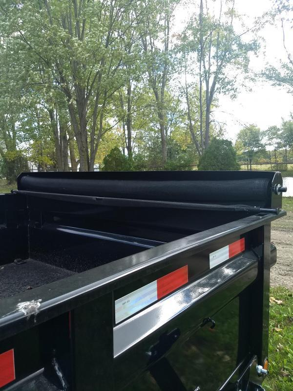 Sale Sale 12' Load Trail Dump Trailer March ONLY Sale