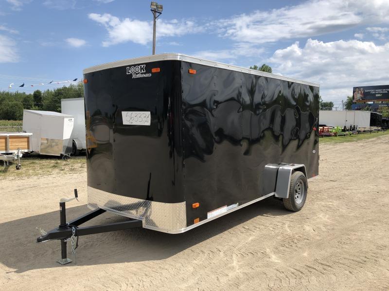 Enclosed Cargo Trailers Usa Trailer Sales 6 Michigan