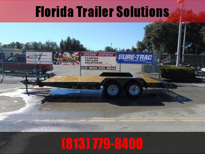 Car Hauler Trailers   Florida Trailer Solutions   Your local ... on