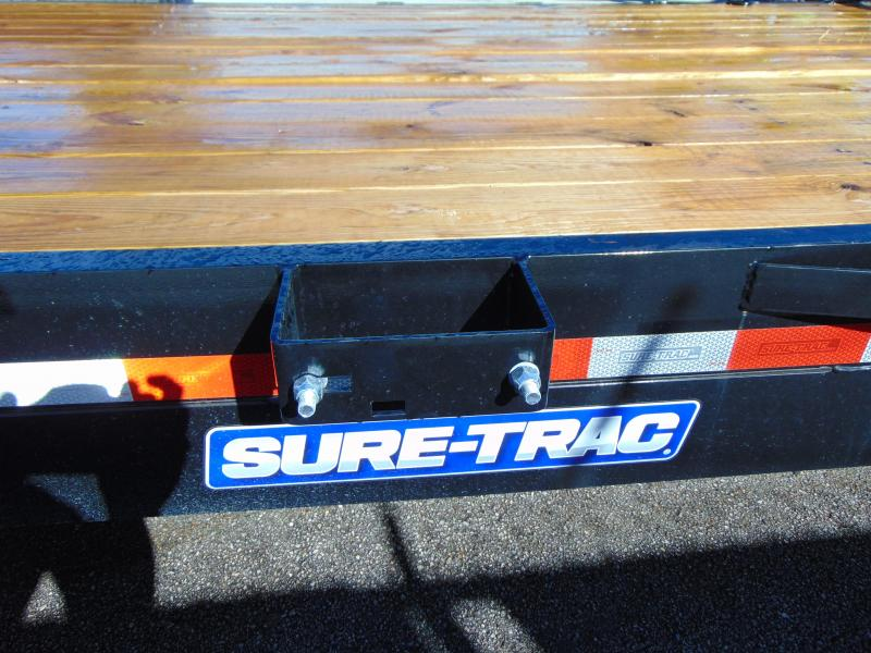 2019 Sure-Trac 7X18 Equipment Trailer