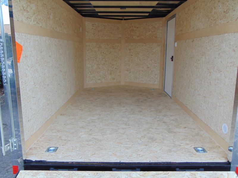 2019 Cross Trailers 7X12TA Enclosed Cargo Trailer