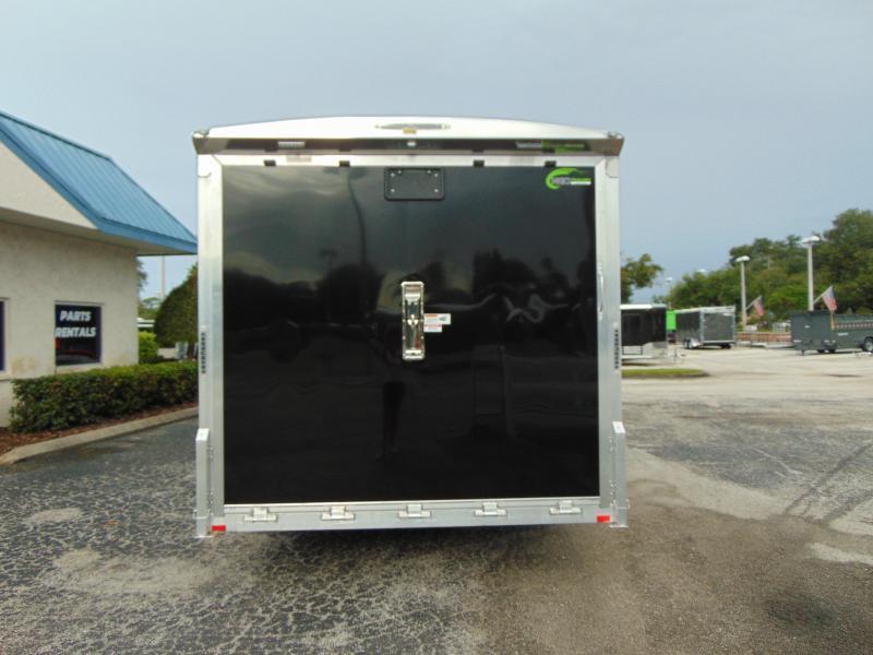 2020 NEO Trailers 8.5X24 Liberator Enclosed Cargo Trailer