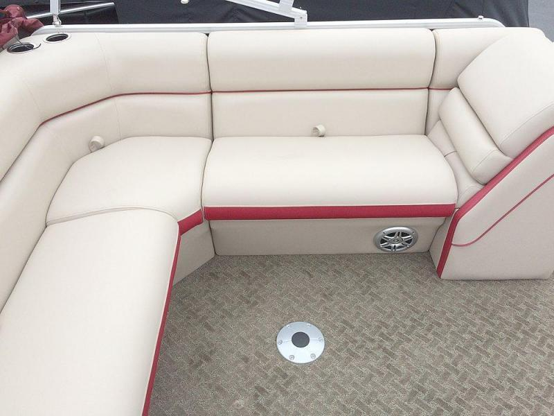2015 Berkshire 230CL STS 23' Power Boat - Pontoon Boat