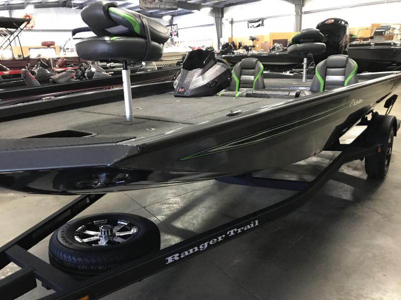 All Inventory | Moore Boats in Ligonier, IN | Bass, Fishing
