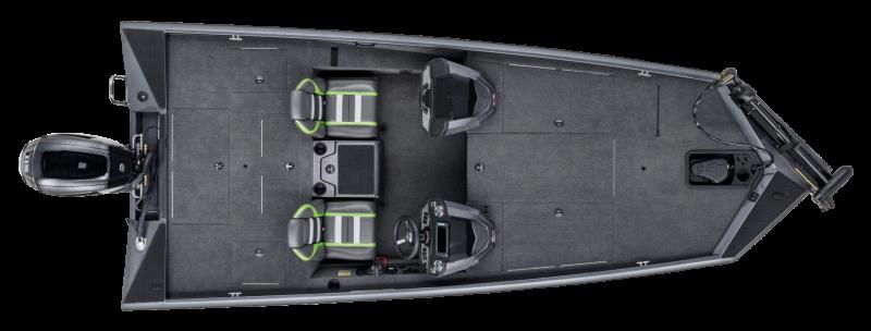 2019 Ranger RT188 Bass Boat