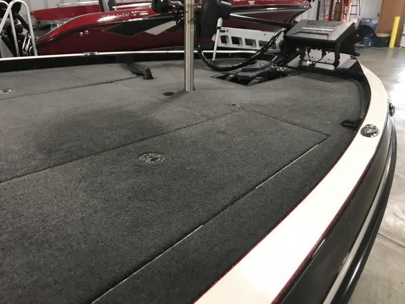 2014 Ranger Z521C Bass Boat