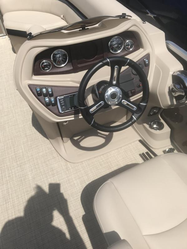 2019 Berkshire 24RFXCTS 2.0 Pontoon Boat
