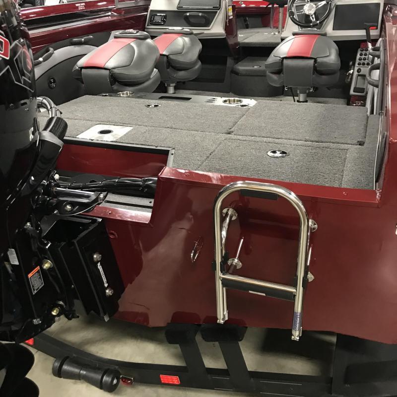2019 Ranger VX1788 Fishing Boat