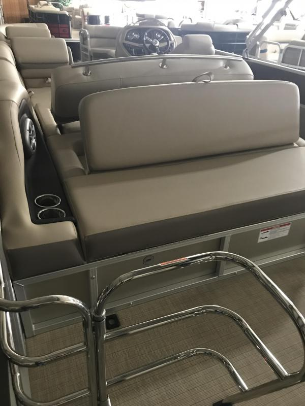 2019 Berkshire 24SB2 CTS 2.0 Pontoon