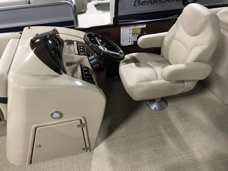 2018 Berkshire 24RFX CTS 2.75 Triple Toon