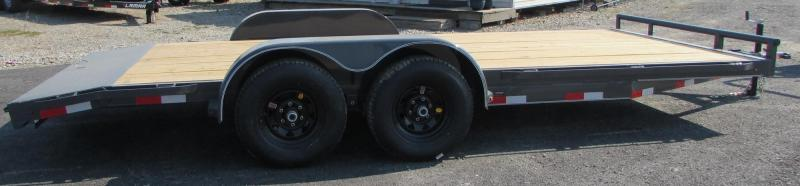 2019 Lamar Trailers CC831825.2 Car / Racing Trailer