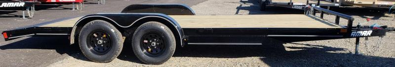 2019 Lamar Trailers CC831823 Car / Racing Trailer