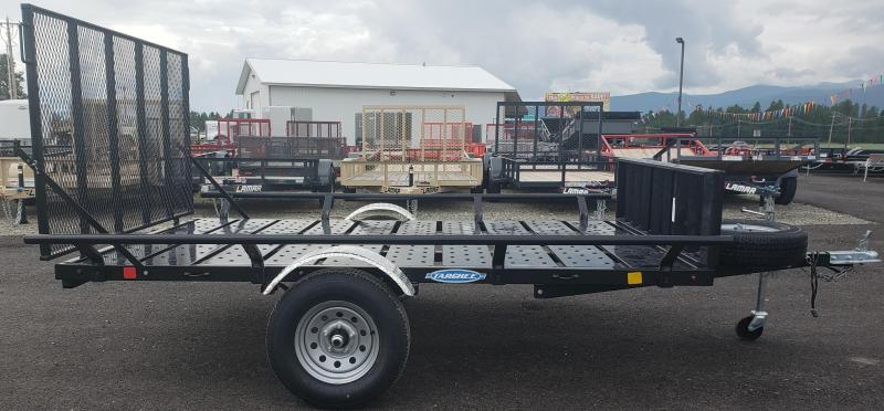 2018 Other TSL609 Trarghee Utility Trailer