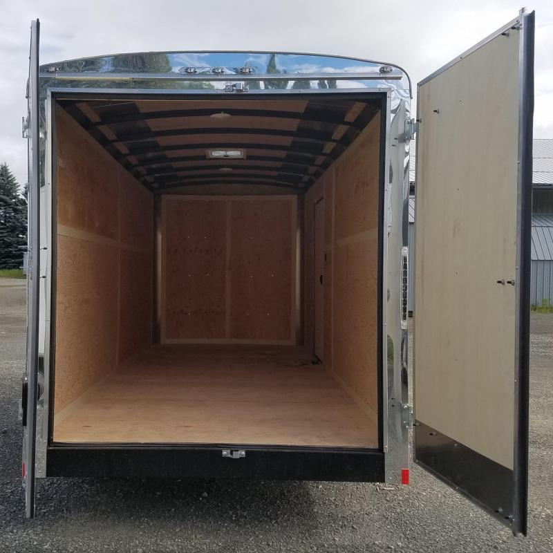 2019 Cargo Mate BL716TA2 Blazer Enclosed Cargo Trailer