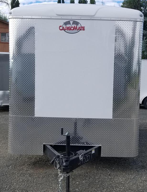 2019 Cargo Mate BL716TA2 Blazer Enclosed Cargo Trailer
