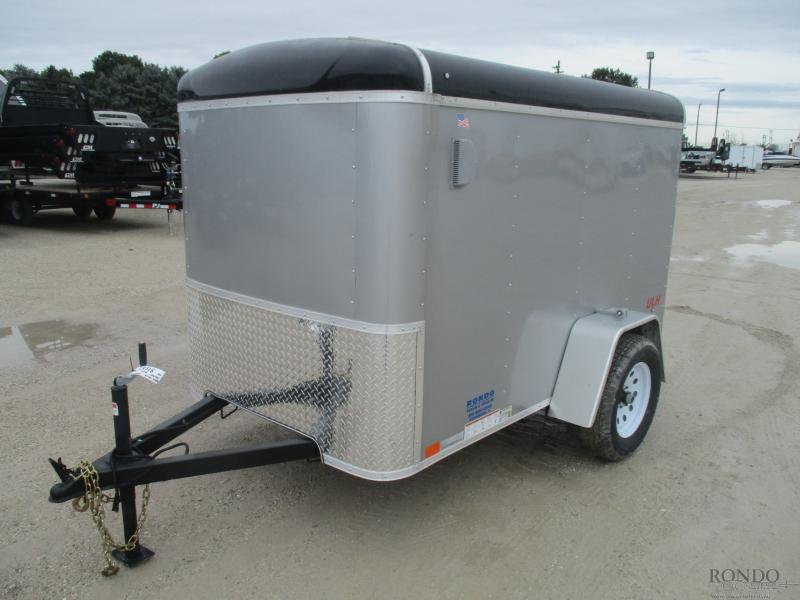 2018 United 5x8'  Enclosed Cargo ULH-58SA30-S