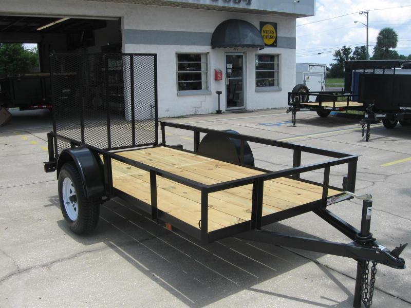 5x10 Trailer SPRING CLEARANCE SALE Utility Trailer