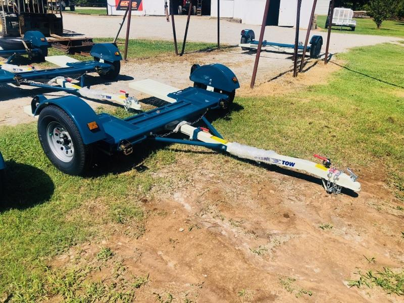 2019 Stehl Tow Car Dolly Standard