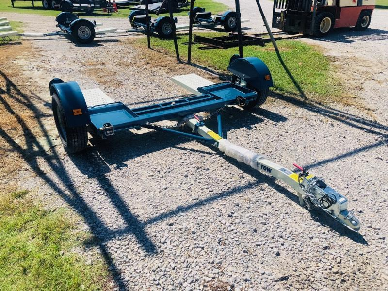 bfe85a2668 2019 Stehl Tow Car Dolly w  Hydraulic Surge Disc Brakes