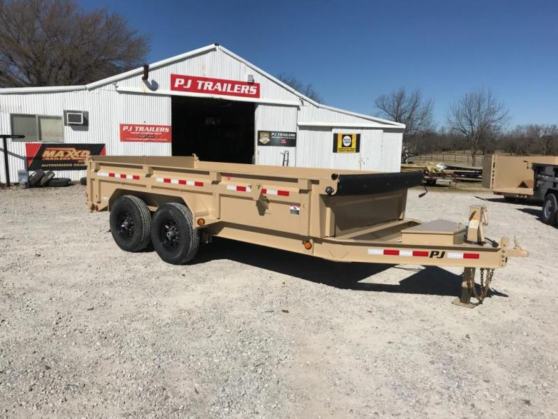 Inventory | Canady Trailers | MAXXD Trailers in Tulsa, OK