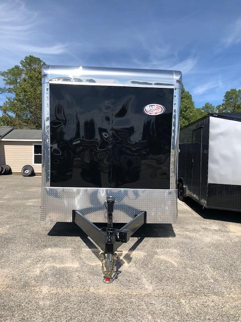 2019 Anvil 8.5x30 Car / Racing Trailer in Ehrhardt, SC