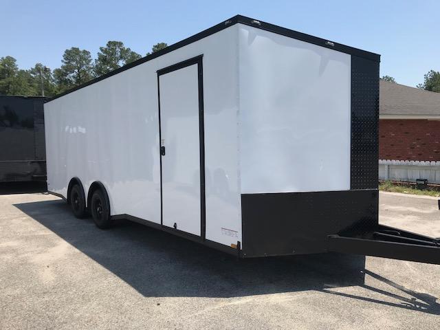 2019 Anvil 8.5x24 TA3 Car / Racing Trailer