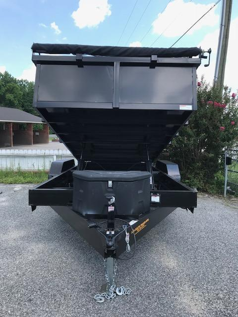 2018 Other 7x16 TA Material Handling